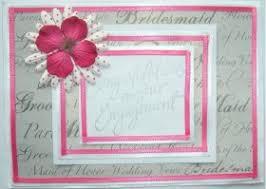 Congratulations Engagement Card Diy Congratulations Engagement Card Paper Crafts Craftbits Com