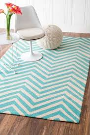 Teal Outdoor Rug 20 Ways To Teal Chevron Rug