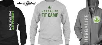 personalized herbalife clothing wholesale are churned out in bulk