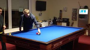 Snooker Cushions 3 Cushion Billiard Lesson 7 Andreas Efler Extremely Thin Short