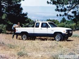 1986 ford ranger transmission we say so to the ford ranger four wheeler magazine