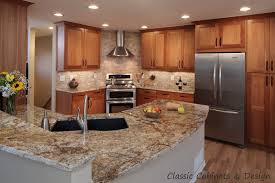 colorado casual kitchen arts u0026 crafts lafayette remodel