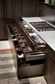 Modern Kitchen Organization - functional contemporary kitchen designs drawers kitchens and