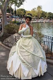 princess tiana disney character central