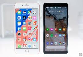 pixel 2 and 2 xl review google u0027s best phones get even better