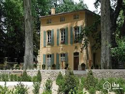 chambre à louer aix en provence location demeure et château à aix en provence iha 4615