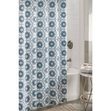 Allen Roth Drapes How Wide Is A Standard Shower Curtain Nrtradiant Com
