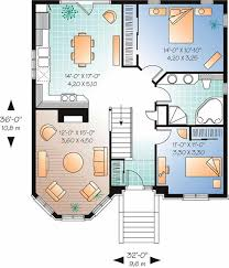 Victorian Bungalow Contemporary House Plans Home Design Dd 32 X 30 House Plans