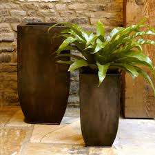 22 best planters for modern curb appeal images on pinterest
