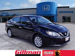 nissan armada platinum for sale in houston used 2016 nissan sentra s in houston at gillman honda houston