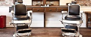 Old Barber Chair Best Old Shaves And Haircuts In Los Angeles 94 7 The Wave