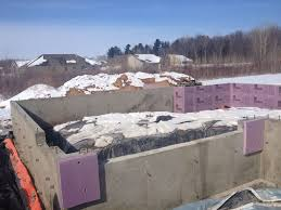 5 benefits of poured concrete walls u2013 a solid foundation