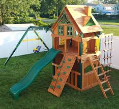 outdoor playhouse plans backyard clubhouse for playing u2013 home