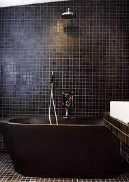 Mosaic Bathrooms Ideas Colors Black Bathroom Fixtures And Decor Keeping Modern Bathroom Design