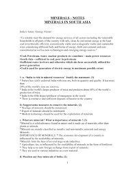 Resume Security Clearance Example by Minerals1