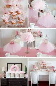 tutu baby shower decorations 372 best baby shower ballerina tutu inspirations images on