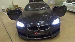 custom bmw m6 bmw m6 f12 custom car youtube