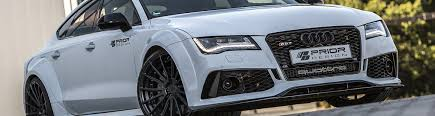 audi a7 kit a7 rs7 prior design exclusive tuning