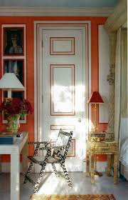 right up my alley design inspiration friday painted interior doors