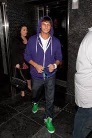 Justin Bieber Costume Halloween Jersey Shore U0027s Dj Pauly Hosts Moon Nightclub Justin Bieber