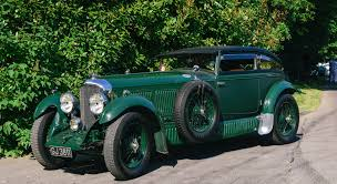 bentley green model masterpiece bentley speed six premier financial services