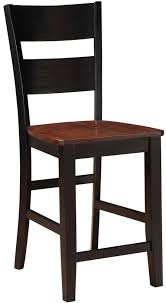 Outdoor Counter Height Chairs Holland House 8202 Counter Height Pub Chair With Tapered Legs