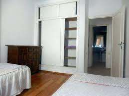 placard chambre à coucher placard encastrable chambre placard mural sur mesure blanc avec