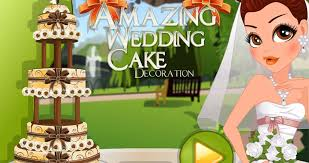wedding cake decoration game android apps on google play