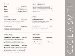 Best Resume App For Ipad by The Ultimate Guide To Font Pairing