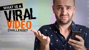 Challenge Viral Viral What Is A