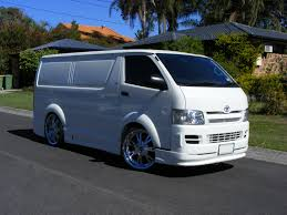 toyota celsior body kit toyota hiace view all toyota hiace at cardomain