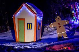 Christmas Lights Colorado Springs Home Illumination Light Show