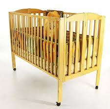 dream on me full size folding crib u2013 big sky baby gear