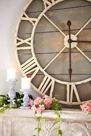 Decorative Metal Wall Clocks Wall Decor Wall Decor Home Design Large Square Metal Wall Clocks