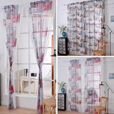 Drapes For Living Room by Online Get Cheap Living Room Flag Curtains Aliexpress Com
