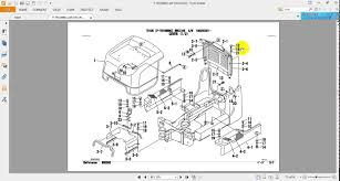 takeuchi excavators operators manuals u0026 service documentation