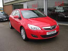 vauxhall red used power red vauxhall astra for sale lincolnshire
