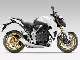 2013 Honda Cb1000r Gets Matte White Version Autoevolution