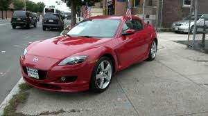 2004 mazda rx 8 6 speed navigation zoom zoom youtube