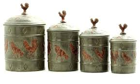 western kitchen canister sets tuscan canister sets new unique kitchen canisters m
