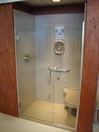 handy onyx custom showers
