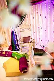 Hindu Wedding Supplies An Indian Bride And Groom Wed In A Traditional Hindu Wedding