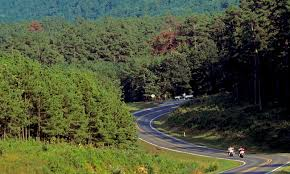 Arkansas Travel Safe images National scenic 7 byway
