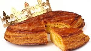hervé cuisine galette des rois recette facile la galette des rois fastgoodcuisine