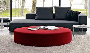 sofa ottoman couch small round ottoman tufted storage ottoman