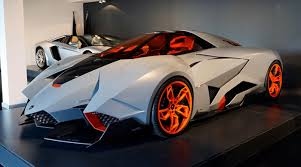 rare lamborghini top 5 lamborghini concept cars