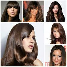 dark brown hair colors for 2017 hairstyles 2018 new haircuts and