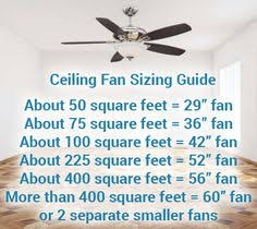 what size ceiling fan for 200 sq ft room levantara air ionizing fan d lier in polished chrome pretty lights