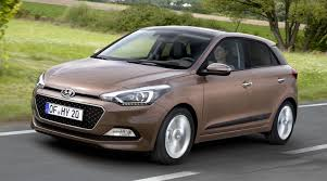 kereta hyundai ioniq gallery hyundai i20 more pix of the euro version
