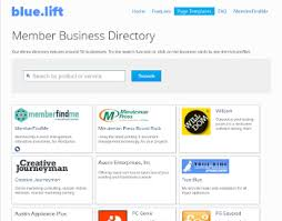 member directory template 20 best directory wordpress themes 2017